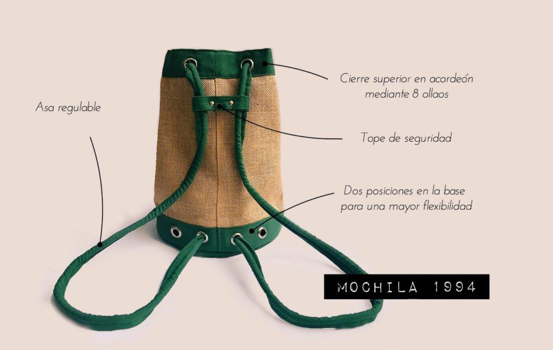 Mochila 1994
