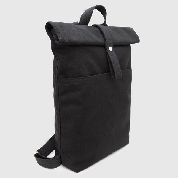 nueva mochila nómada 2018 en color negro